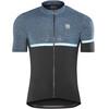 Sportful Giara Miehet Pyöräilypaita lyhythihainen , sininen/musta